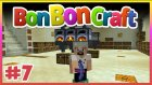 Otomatik Fırınlar  -  BonBonCraft  - Bölüm 7