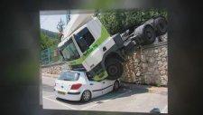 Tuhaf Ve İlginç Kazalar