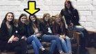 Bu Kızın Bacakları Nerede? - 21 İlginç Fotograflı Bilgi