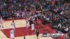 DeMar DeRozan'dan Knicks'e karşı 23 sayı, 5 ribaund & 5 asist - Sporx