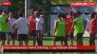 Eski Galatasaraylı Hamit Altıntop 1 Lig Ekibiyle Anlaştı