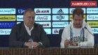 Fenerbahçe Teknik Direktörü Dick Advocaat: Maçtaki Puan Kaybında Tek Hatalı Yok