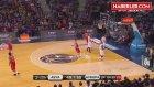 İspanyol Basını, Arda'nın Basketbol Maçına Girmesine Dikkat Çekti: Futbolu Bıraktı