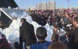 Kar Gören Adanalılar