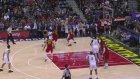 NBA'de gecenin en iyi 10 hareketi (16 Ocak 2017)