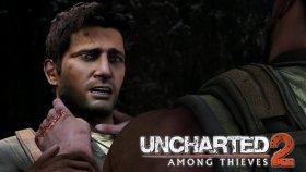 Ölümsüz Adam - Uncharted 2 Among Thieves Remastered - Bölüm 7 - Burak Oyunda