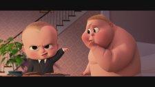 Patron Bebek - The Boss Baby - Türkçe Dublajlı Fragman