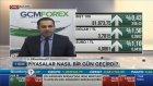 16.01.2017 - Bloomberg HT - 3. Seans - GCM Menkul Kıymetler Araştırma Müdürü Dr. Tuğberk Çitilci