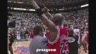 1998 NBA Finalinin Son Üç Dakikası