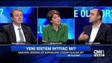 Ali Rıza Güder: Bu Anayasa Değişikliğinin Temel Amacı...