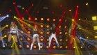 Fifth Harmony - Sledgehammer (Canlı Performans - FunPopFun Festival)