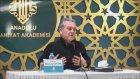 Prof Dr Mustafa Öztürk Son Dönem Kur'an Okumalarının Genel Kritiği