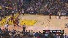 Stephen Curry'den Cavaliers'a Karşı 20 Sayı, 11 Asist & 4 Top Çalma - Sporx