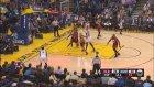 Stephen Curry'den Cavaliers'a karşı 20 sayı, 11 asist & 4 top çalma
