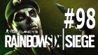 1 ROUND'DA 3 SORGU! | Rainbow Six: Siege #98