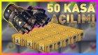 50 Eldiven Kasa Açılımı Yine Mi Eldiven!