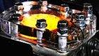 Ağır Çekim Görüntülerle İçten Yanmalı Motorun Çalışma Anı