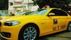 BMW'yi Ticari Taksi Yapmak