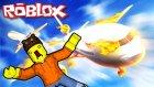 Düşen Uçağın İçinde Hayatta Kal! - Roblox