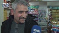 Erzurum'da Vatandaşlar Yılbaşı Hakkında Ne Düşünüyor
