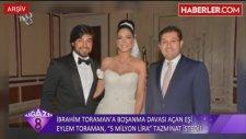 İbrahim Toraman'ın Eşi: Ayşe T. Benim Arkadaşımken Kocama Göz Koymuş