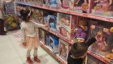 Oyuncak Alışverişi Ve Armağan Oyuncak Marketi Gezisi, Eğlenceli Çocuk Videosu..harika Oyuncaklar 2