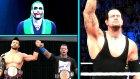 REISLER SAHNEDE, SHOW TIME ! WWE2K17