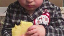 Sevdin mi Ananası? Şevdimmm