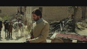 The Ottoman Lieutenant (2017) Teaser Fragman