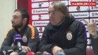 Türkiye Kupası'nda Galatasaray Deplasmanda Elazığspor'u 4-1 Yendi