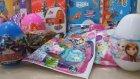 YENİ !!!!! Sürpriz Yumurta Açma | Kinder, Winx, Elsa, Cars, My little Pony,Dori,Pepe,Harika Kanatlar