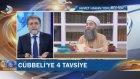 Ahmet Hakan'dan Cübbeli'ye 4 Tavsiye!