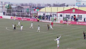 Amed Sportif 2-2 Menemen Belediyespor - Maç Özeti izle (18 Ocak 2017)