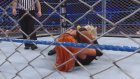 Becky Lynch vs. Alexa Bliss - SmackDown Women's Title Steel Cage Match: SmackDown LIVE, Jan 17, 2016