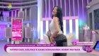 Fatma, Roman Dansıyla Solmaz'a Meydan Okudu! | Evleneceksen Gel 102. Bölüm (18 Ocak Çarşamba)