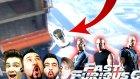 Gerçek Film Sahneli Epic Yarış ! Gta 5 | FurkanYamanHD, Gereksiz Oda, Sesegel