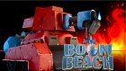 Güç Tozu Olmadan Meşale Ne Yapar ? Boom Beach