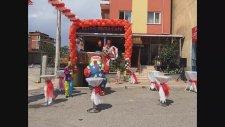 İstanbul Açılış Organizasyonu - 0531 256 0920 - www.alagozorganizasyon.com Balon Süsleme-Ses Sistemi