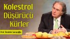 Kolestrol Düşürücü Kürler | Prof. İbrahim Saraçoğlu