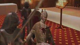 Medieval Total War 2'de Papaya Suikast Düzenlemek