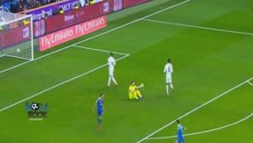 Real Madrid 1-2 Celta Vigo (Maç Özeti - 18 Ocak 2017)