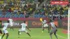 Aboubakar, Afrika Kupası'nda Kaçırdığı Golle Beşiktaşlıları Üzdü