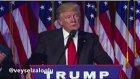 Donald Trump ilk açıklama