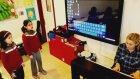 Edremit Mektebim Okulu Öğrencileri Söylüyor Müzik Öğretmeni Filiz Bingöl