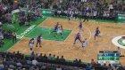 Isaiah Thomas'tan Knicks'e Karşı 39 Sayı! - Sporx