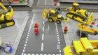 LEGO City ile kendi şehrinizi yapın (Oyuncak Şehir)