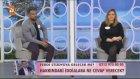 Siyahi Gencin Talibine ''Çikolata Seviyor musun?'' Diye Sorması