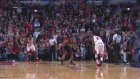 2017 NBA All-Star | Jimmy Butler'ın en iyi 10 hareketi