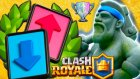 Çekilişli Meydan Okuma Etkinliği Clash Royale