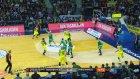 Fenerbahçe 84-63 Panathinaikos - Maç Özeti izle (19 Ocak 2017)